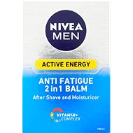 NIVEA MEN After Shave Balm 2in1 Active Energy 100 ml