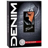 DENIM Black 100 ml - Voda po holení