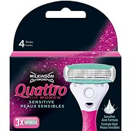 WILKINSON Quattro for Women Sensitive