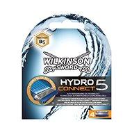 WILKINSON HYDRO Connect 5 náhradní hlavice (4ks)