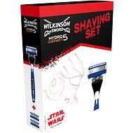 WILKINSON HYDRO Connect5 strojek + 3 hlavice BOX STAR WARS