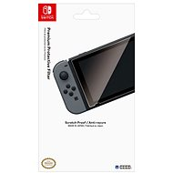 Hori Premium Screen Filter - Nintendo Switch - Tempered Glass