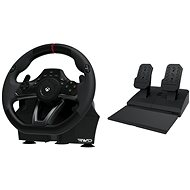 HORI Racing Wheel: Over Drive - XONE/PC - Volant