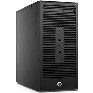 HP 280 G2 MicroTower - Počítač