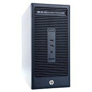 HP Pro 280 G2 MicroTower - Počítač