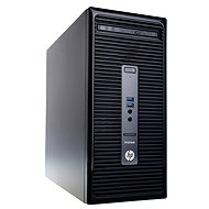 HP ProDesk 400 G3 MicroTower