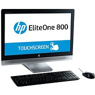 """HP EliteOne 800 23"""" G2 Touch"""