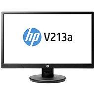 """20.7 """"HP V213"""