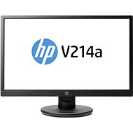"20.7"" HP V214a - LED monitor"