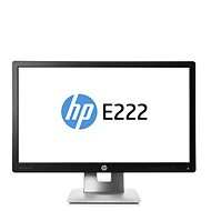 "21.5 ""HP EliteDisplay E222 black"
