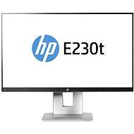 "23 ""HP EliteDisplay E230t Touch"