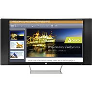 "27"" HP EliteDisplay S270c - LED Monitor"