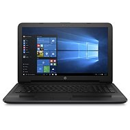 HP 250 G5 Black - Laptop
