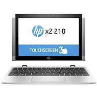 HP Pro x2 210 G2 64GB + keyboard dock - Tablet PC