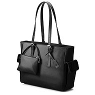 HP Ladies Slim Tote Black 14""