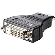 HP HDMI to DVI
