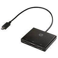 HP USB-C to HDMI/USB 3.1 Gen 1/USB-C - Redukce