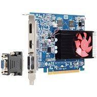 HP AMD Radeon R7 450 4GB - Grafická karta