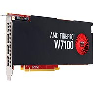 HP AMD FirePro W7100 8 GB