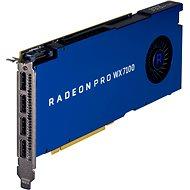 HP AMD Radeon Pro WX 7100 8GB - Grafikkarte