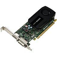 HP NVIDIA Quadro K420 2GB - Grafická karta