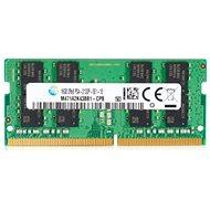 HP SO-DIMM 8 Gigabyte DDR4 2400MHz - Arbeitsspeicher