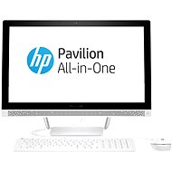 HP Pavilion 27-a150nc - All In One PC