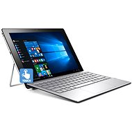 HP Spectre x2 12-a000nn Natural Silver + dock s ENG klávesnicou - Tablet PC