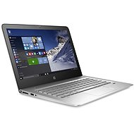 HP Envy 13-d102nc Natural Silver