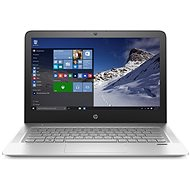 HP Envy 13-ab002nc Natural Silver - Notebook