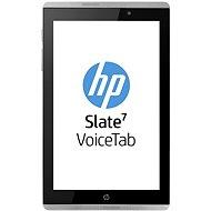 HP Slate 7 6103en VoiceTab 3G Silver - Tablet