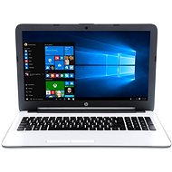 HP 15-ba066nc White Silver - Notebook