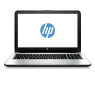 HP 15-ba067nc White Silver - Notebook
