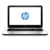 HP 15-ba067nc White Silver