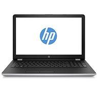 HP 15-bs015nc Natural Silver - Laptop
