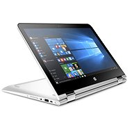 HP Pavilion 13-u004nc X360 Natural Silver Touch