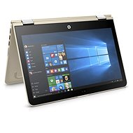 HP Pavilion 13-u101nc x360 Modern Gold Touch - Tablet PC