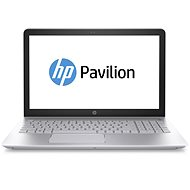 HP Pavilion 15-cc506nc Mineral Silver - Laptop