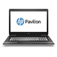 HP Pavilion Gaming 17-ab201nc - Notebook