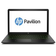HP Power Pavilion 15-cb005nc - Notebook