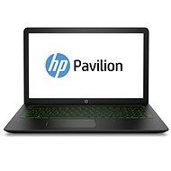 HP Pavilion Power 15-cb004nc Shadow Black Acid - Notebook