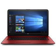 HP 17-y003nc Cardinal Red