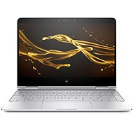 HP Spectre 13 x360-w001nc Touch Natural Silver