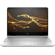 "HP Spectre x360 13"" Natural Silver - Tablet PC"