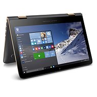 HP Spectre 13-4151nc X360 Touch Silver Copper - Tablet PC