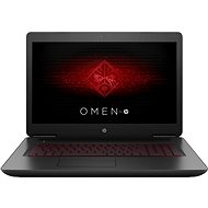 OMEN by HP 17-w100nc Shadow Mesh - Notebook