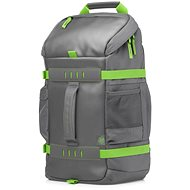"HP Odyssey Backpack Grey 15.6"" - Batoh na notebook"