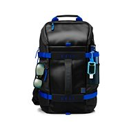 HP Odyssey Sport Backpack Blue / Black 15.6""