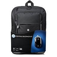 HP Essentials-Backpack Kit 16 ""