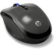 HP Wireless Mouse X3300 Grey/Silver